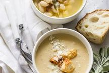 Eat it! Soupa Doupa Love / by Colleen Wheeler