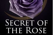 Secret Of The Rose- Story Board / My Legacy Of Magick Series-- Secret Of The Rose Inspiration Board. I used this fun board while I worked on the 2nd book in the series!  / by Ellen Dugan