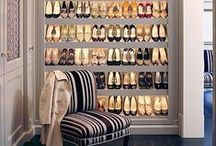 Shoe Storage Solutions / The best way to store your shoes! Now you can get even more!