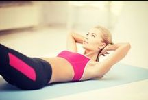Fitness / Tips and tricks for keeping fit.