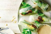 Cooking Hacks and Recipes / Fancy yourself a whizz in the kitchen? Here's some class tips