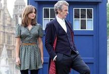 Doctor Who / Everything an ultimate Whovian needs to be clued up on Doctor Who.