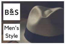 The Panama Hat: Timeless Style Icon / The Panama Hat; Classic. Iconic. And surprisingly versatile! Not confined to one 'look' or aesthetic, wearers imbue their Panama Hat with their personality, attitude and individual expression of style.