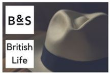 Quintessentially British / The eccentric and quirky elements of British life and culture