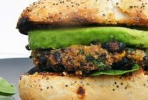 Brilliant BBQ / Make your BBQ this summer the best BBQ. From burgers, to great veggie and vegan alternatives.