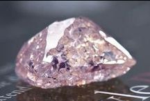 "Diamonds in the rough / ""Perhaps time's definition of coal is the diamond.""  ― Kahlil Gibran"