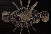 Ilvermorny / Ilvermorny- JKR's American School of Witchcraft & Wizardry!