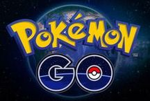 Pokemon GO Tips / Have you simply gotta catch 'em all? Pokemon Go is the app that has taken over the world, and subsequently our lives. This board is your guide to completely the game and catching all the Pokemon in the game, training to become the best gym leader, finding all the Pokestops and becoming the very best that ever was. All the tips, tricks and hacks you could ever need.