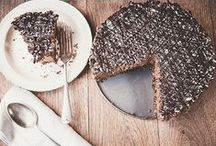 Cakes, Cakes, Cakes / Beautiful, wacky and incredible cakes to inspire your baking. From Great British Bake Off favourites, to glorious melt-in-your-mouth chocolate or booze-infused bonanzas, here are some easy and inventive recipes and ideas for your wedding, birthday or just because you feel like cake.
