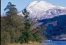 My Scotland - Trossachs National Park