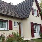 Isolation thermique d'une maison traditionnelle dans les Yvelines