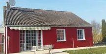 Isolation thermique d'une maison de plain-pied - Crottes en Pithiveraies (45)