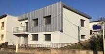 Réhabilitation d'une maison Castors des années 60 - Metz (57)