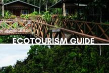 Eco Travel / Budget Travel   Travel Stories   Travel Blogger   Travel Blog   Travel Photography   Explore   Wonders of the World   Travel Guides   Eco Travel   Environment Friendly