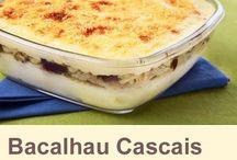 Bacalhau Cascais