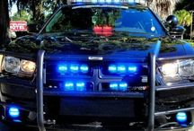 Police cars / Police cars from around the world