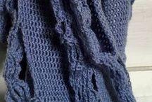 Easy Crochet Cowl PATTERN Pinterest, Crochet Infinity Scarf Pattern, Pattern Easy Cowl, Scarves