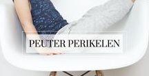 Peuter Perikelen / Handige tips en meer voor ouders van Peuters!