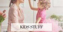 Kidsstuff / Handige tips, inspiratie en nog veel meer over en voor ouders van Basisschoolkinderen!