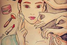 Dermatillomania / Skin picking disorder