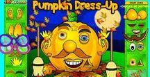 Halloween actividades / Actividades educativas y juegos relacionados con la temática de Halloween.
