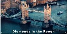 Diamonds in the Rough / This is a collection of all of the blog posts on Diamonds in the Rough all in one place!