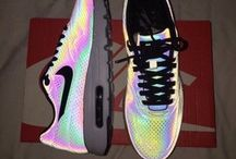 Awsome Nike Trainies / Cool Comfy Trainers For Everyday Wear!!