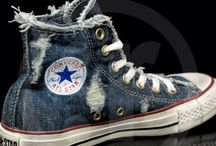 Amazing CONVERSE / The coolest CONVERSE you could find!!