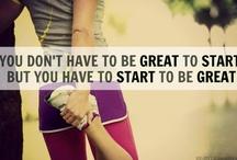 Sayings | Inspirational - Motivational - Reminders