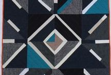 Quilting + Sewing / by Sarah