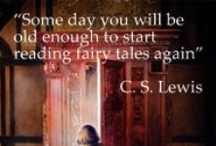 Fantasy Favorites / by Emily Pichler