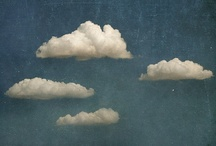 Clouds / by Kat Roberts