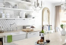 Kitchens / by Staci Torgerson