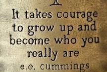 Wisdom / by Cassie Kline