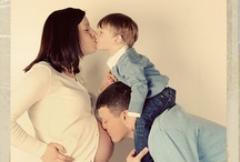 Mommy & my lil lovers <3 / by Lesley Kite