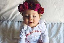 Cute Stylish Kids and babies