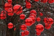Holidays: Christmas / by Cassie Kline