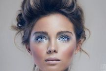 All things Girly;; Make-up / Make-up, make-up && more MAKE-UP :D / by Brianna Allen