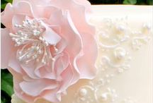 Flower Inspiration / Beautiful flowers to inspire beautiful cake decorating / by My Cake School
