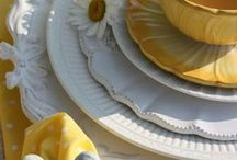 tablescapes to try