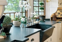 Kitchens / by Tammie Lynn Meadows