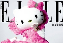 Hello Ladies, Hello Kitty / by Hello_Ladies