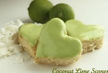 lime love / by La Bella Vita Cucina | Roz Corieri Paige
