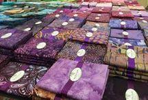 Our Quilt Shop
