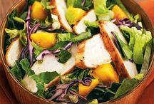 Healthy Foods / by Brianna Allen
