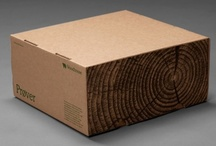 Packaging / by Marco Fernandez