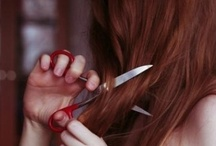 Hair / by Kayla Baggs