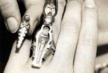 jewelry / by Karen Bauman