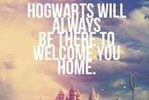 Harry Potter ♕ / After all this time? -Always