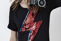 Dream Closet: camisetas - tees - t-shirts